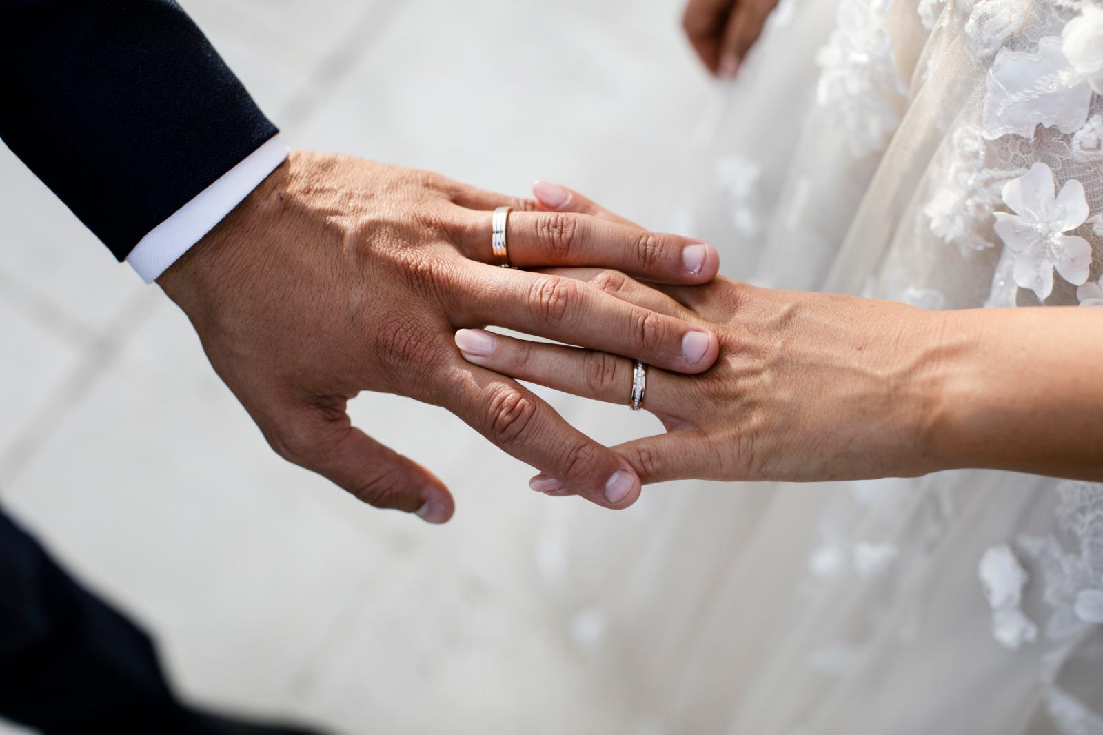 Matrimonio e Coronavirus